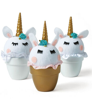 How To Make A unicorn Party Favor