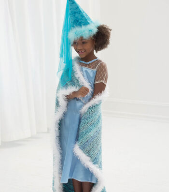 Ice Princess Throw
