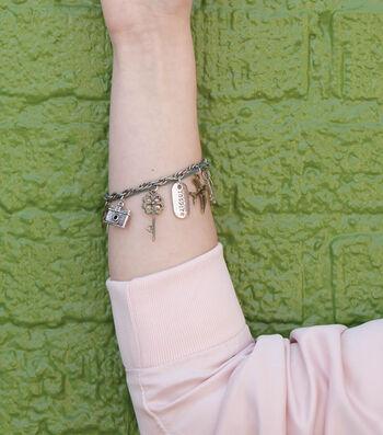 Make A Charm Bracelet