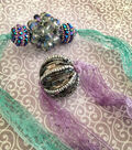 Boho Wrapped Bracelet
