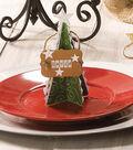 Celebrate Tree Place Card Holder