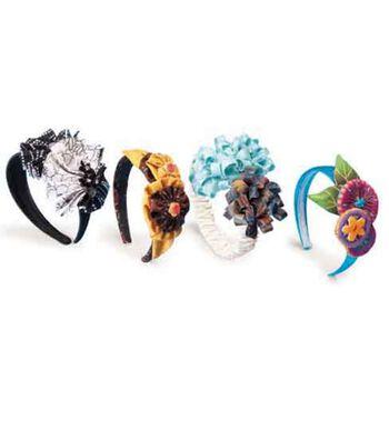 Blooming Hair Bands