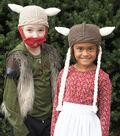 Hagar and Helga Hats