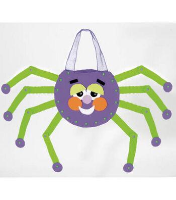 Foamie Spider