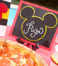 Pizza Table Sign