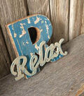 Idea Market Relax Wall Hanging