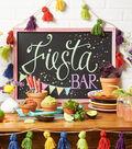 Fiesta Bar Decor