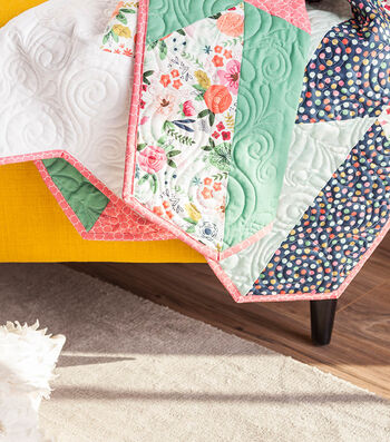 How To Make A Quilt With The Cricut® Maker