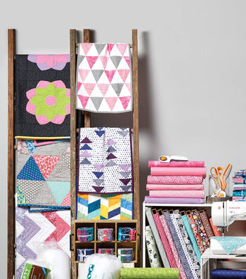 How To Sew Mini Quilts