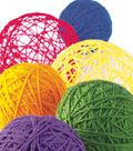 Open Air Yarn Balls