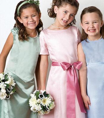 Jr Bridesmaid Bouquet