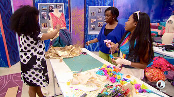 Project Runway: Threads - Episode 5