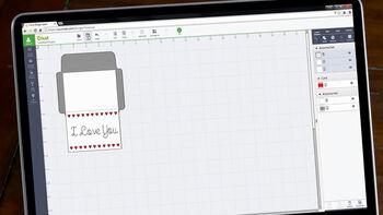 Cricut Explore Using Pen Sets and Text Files