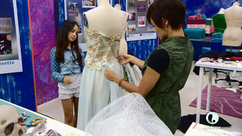 Project Runway: Threads - Episode 6