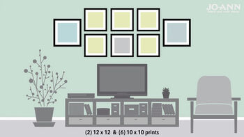 Custom Framing Tips: Free Templates for Framing Ideas