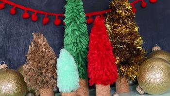 Crafternoon Holiday Kits