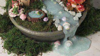 Fairy Garden Slime
