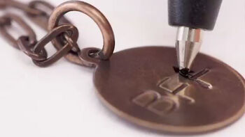 Create stunning stamped jewelry projects