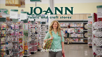 Become a Maker with Jo-Ann
