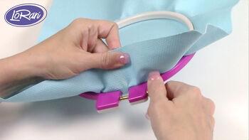How To Use Loran Sure Grip Hoop