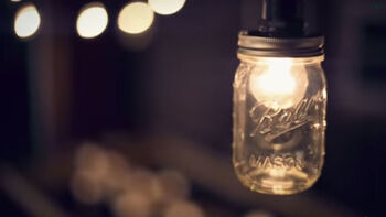 Mason Jar Crafts for Your Party