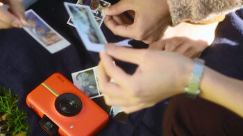 Polaroid SNAP Instant Digital Camera: Share the Fun!