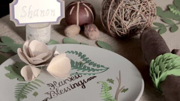 Holiday Entertaining with DIY Diva Alison Deyette
