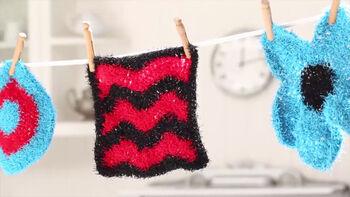 Scrubby Yarn by Red Heart