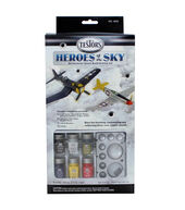 1:72 Scale Heroes Of The Sky Gift Set