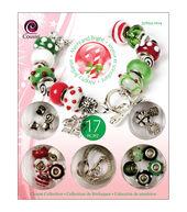 Christmas Trinket Bead Kit-Gift Charm