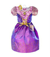 Disney® Princess Rapunzel Sparkle Evening Dress