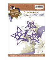 Precious Marieke Glamorous Christmas Die-Stars