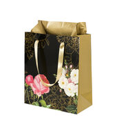Blossom  and  Brogues Floral Chalk Gift Bag