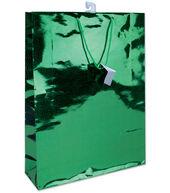Unique 18inchesx13inches Holographic gift Bag Set-6PK