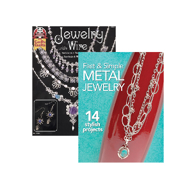 Shop by Category, Jewelry Books.