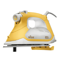 Oliso Smart Iron TG1600 with iTouch Technology.
