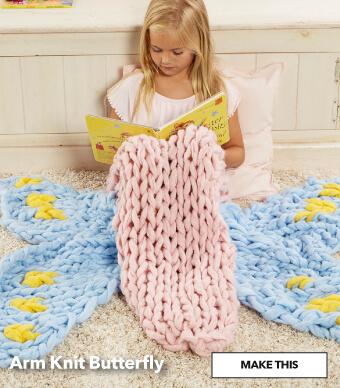 Sweet as Pie Baby Blanket. Make This.