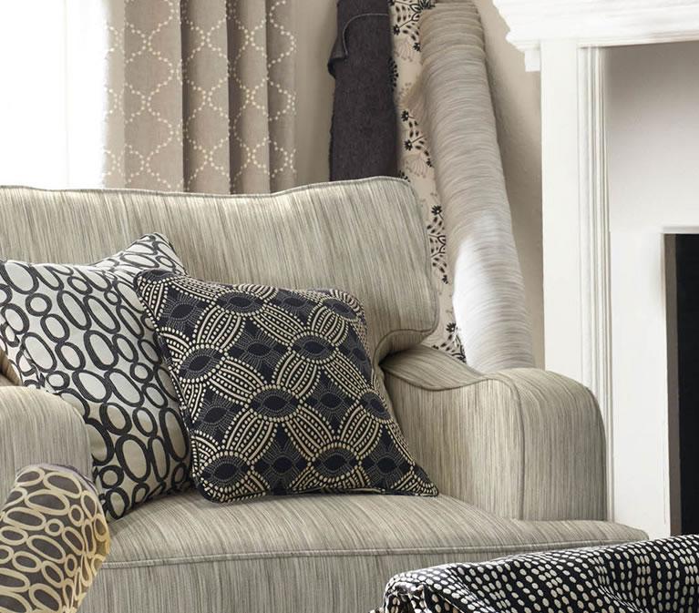 Upholstery Guide.