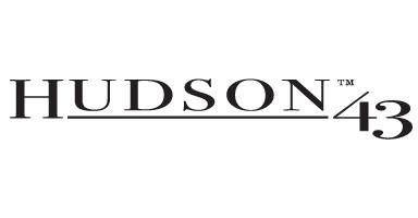 Brands, Hudson 43.
