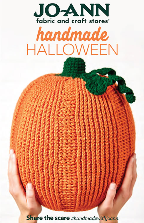 Handmade Halloween.