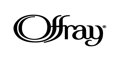 Brands, Offray.