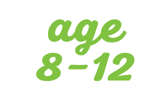 Shop by age, 8-12