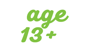 Shop by age, 13 and over