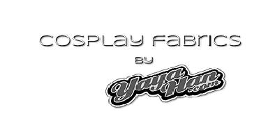 Brands, Cosplay