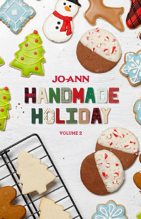 Handmade Holiday: Volume 2.