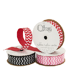 Shop Category, Ribbons