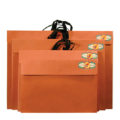 Shop Category, Presentation and Storage.