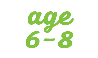 Shop by age, 6-8