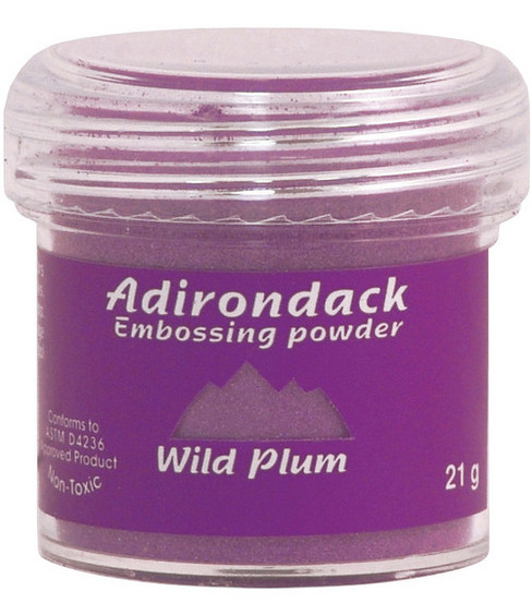 Adirondack Embossing Powder-1oz.