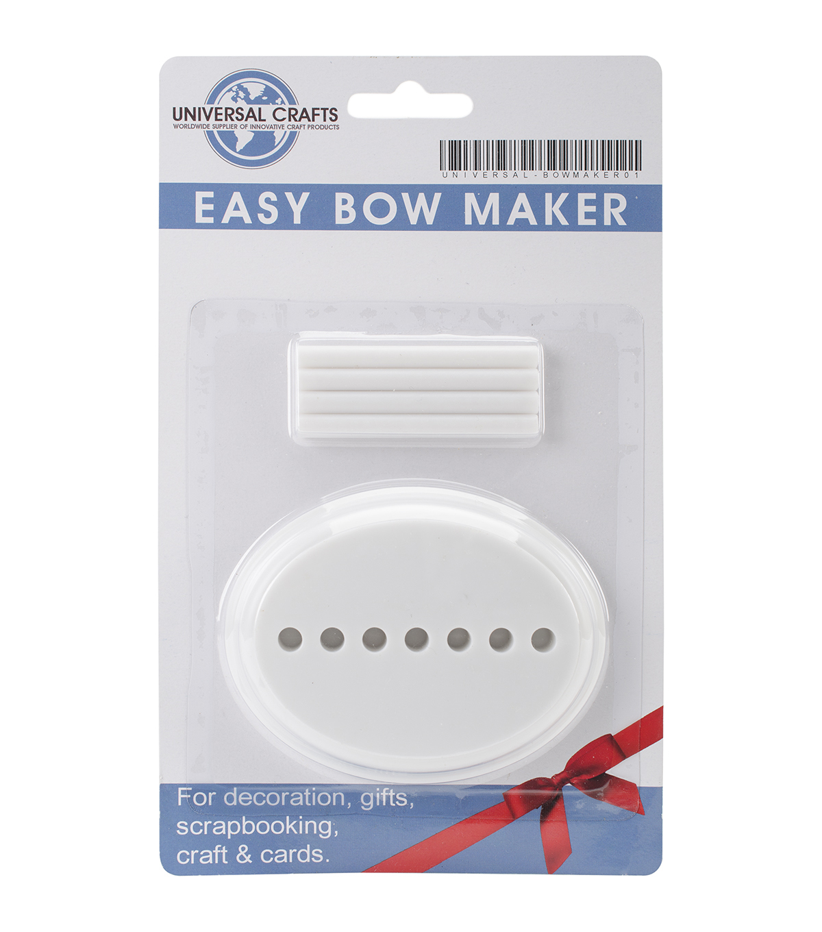 Universal Craft Easy Bow Maker